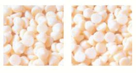 ホワイトチップチョコ 5号,ホワイトチップ 6号焼成用